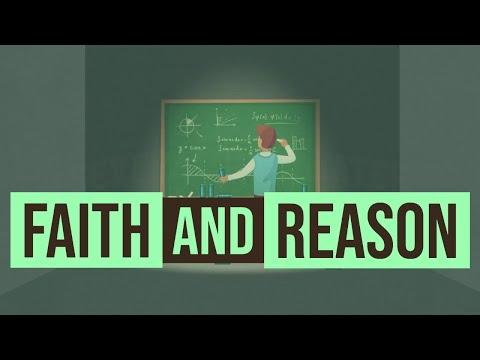 Faith and Reason | Catholic Central
