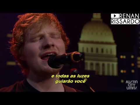 Ed Sheeran - All of the Stars (Tradução)