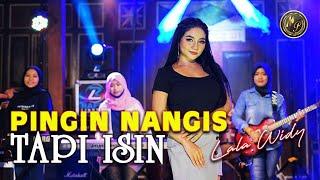 Lala Widy - Pingin Nangis Tapi Isin (Official Live Video)