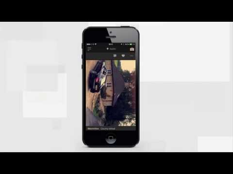 Tinder--A Mobile Dating App from YouTube · Duration:  1 minutes 27 seconds