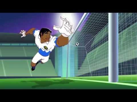 Super Strikas Episodio 18 Espanol | Kids Cartoon