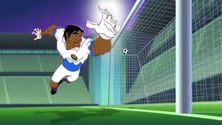 Super Strikas Episodio 18 Espanol