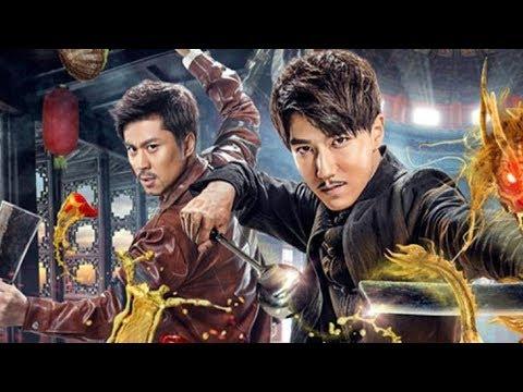 Phim Mới Hay Nhất 2018 - Vua Bếp Tranh Tài Full HD - The Chef