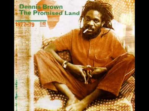 Dennis Brown - Why Can't I Touch You