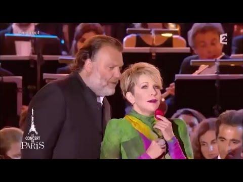 "Là ci darem la mano (""Don Giovanni"" – W.A.Mozart). Bryn Terfel, Joyce DiDonato"