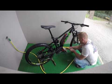 How To Wash An Ebike