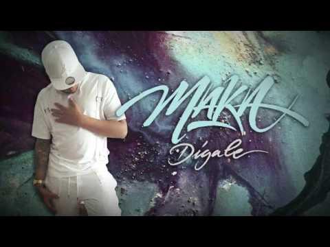 MAKA X NICO MISERY - DÍGALE [AUDIO]