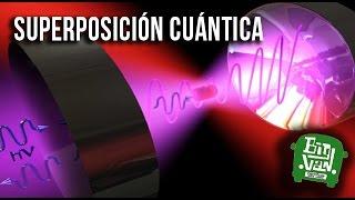 Superposición cuántica - I LOL CIENCIA