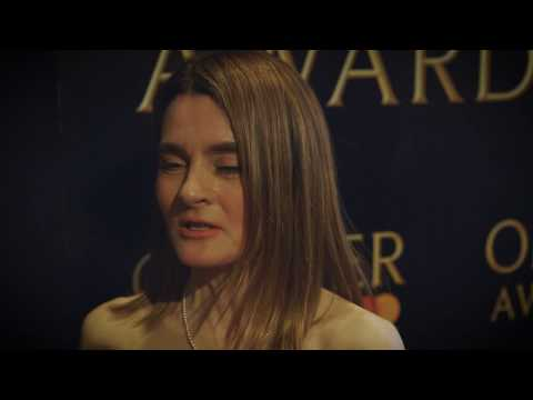 The Olivier Awards, Best Actress in a Musical  Magic Radio