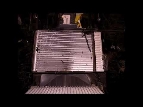 Ремонт заслонки, печки Шевролет Круз (Последствия не правильного ремонта)