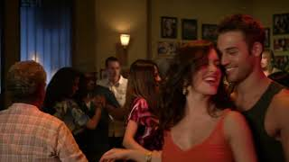 Step Up Revolution - Sean & Emily Salsa scene