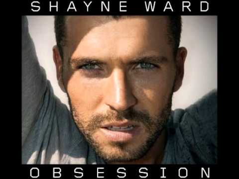 Shayne Ward  Waiting In The Wings Audio