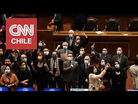 Parilli prende fuego el senado y le recuerda a Cambiemos todos los DNU de Macri from YouTube · Duration:  11 minutes 28 seconds