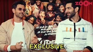 Super 30 stars Hrithik Roshan and Nandish Sandhu OPEN UP on the film, their characters and more