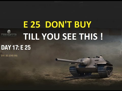 World of tanks e 25 matchmaking — pic 12