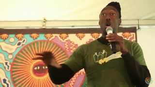 Antwi Akom - What Is Eco-Apartheid? | Bioneers
