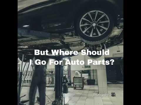 Fast Parts Auto