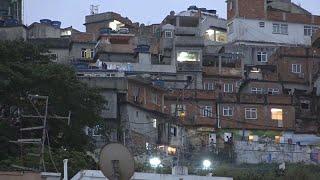 Brasile: Viaggio Nelle Favelas Che Aspettano L'era Bolsonaro