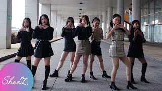 [SHEE'Z] CLC (씨엘씨) - NO (노) Dance Cover