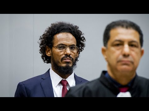 ICC orders former Islamist rebel to pay €2.7m in damages for destruction of Timbuktu holy sites