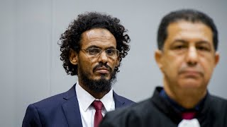 ICC orders former Islamist rebel to pay €2 7m in damages for destruction of Timbuktu holy sites