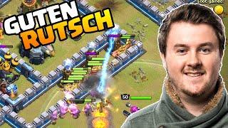 Letzter Angriff 2019 und erster in Tribe Gaming | Clash of Clans deutsch