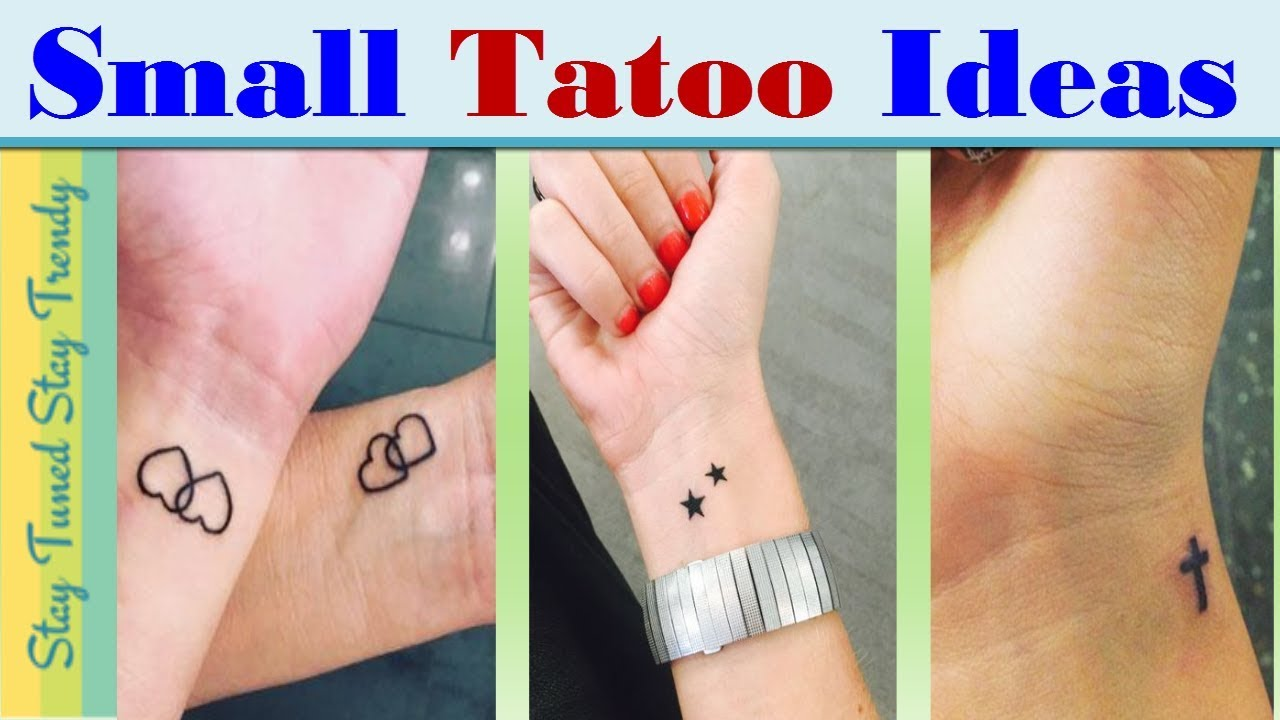 Small Hand Wrist Tattos For Side Wrist Tattoo Design Ideas Rose Heart Cross Love