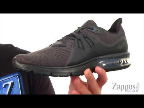 Nike Air Max Sequent 3 SKU: 8927701