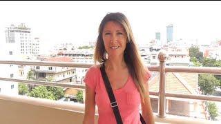 Traveling Cambodia: Phnom Penh