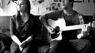 Stranger - Secondhand Serenade (Cover by Adele & Nico)
