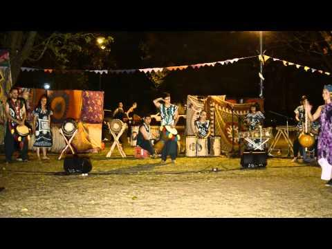 Trailer do filme Ritmos diferentes