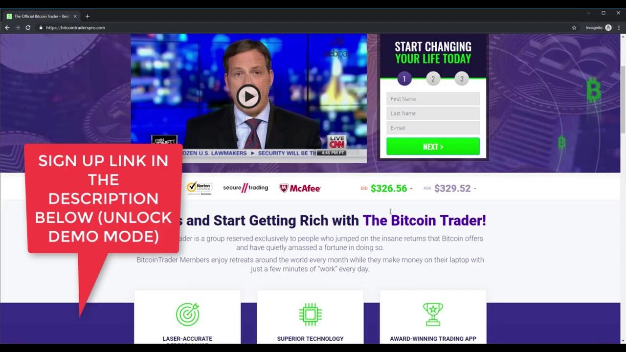 millionnaire du trading bitcoin