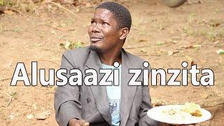 Alusaazi Zinzita - Luganda Comedy skits.