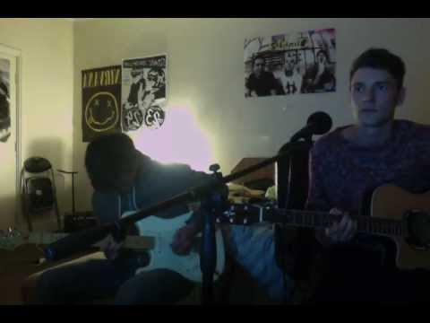 'Doused' - DIIV Cover (AVACET)