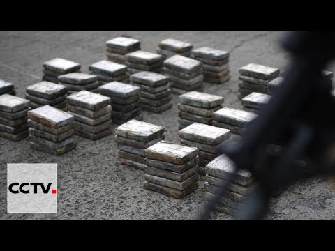 Cost Of Violence: Mexico's drug war has cost 134 bln US dollars