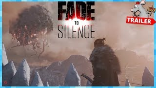 FADE TO SILENCE - Where Is My Mind Trailer - New Survival Game