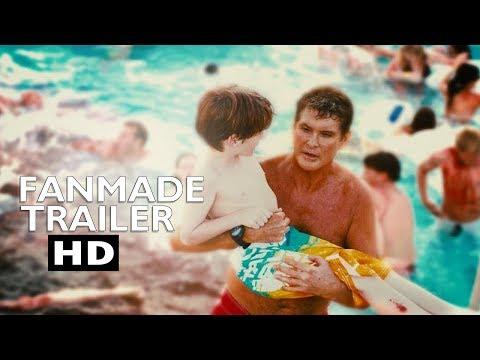 Piranha 4D Trailer (2019) - New Horror Movie | FANMADE HD