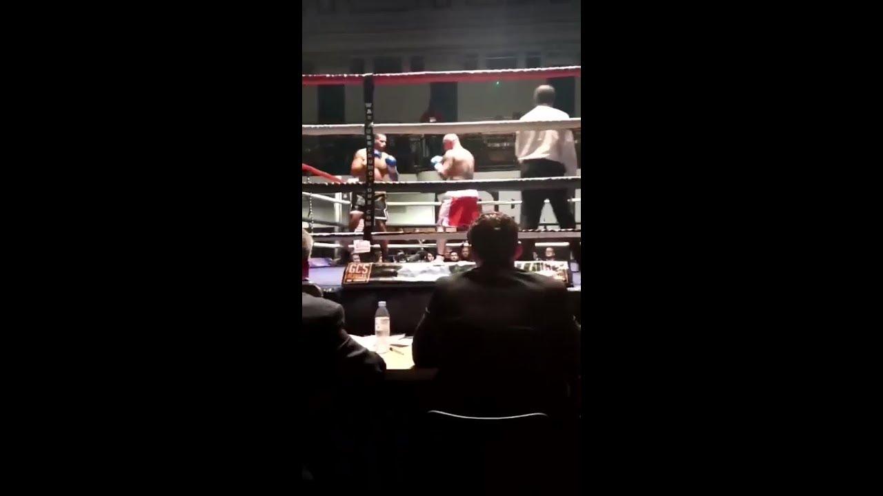 Ben Murphy vs Kamil Zuki | Punch Bunch 2 - YouTube