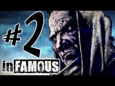 inFAMOUS - Parte 2: O Nêmesis Revelado!!! [ Playstation 3 - Playthrough ]