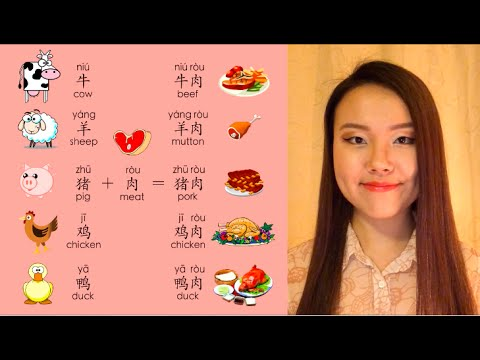 meet vs meat pronunciation of english words