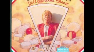 Yellowman Yellow Like Cheese Album Mix