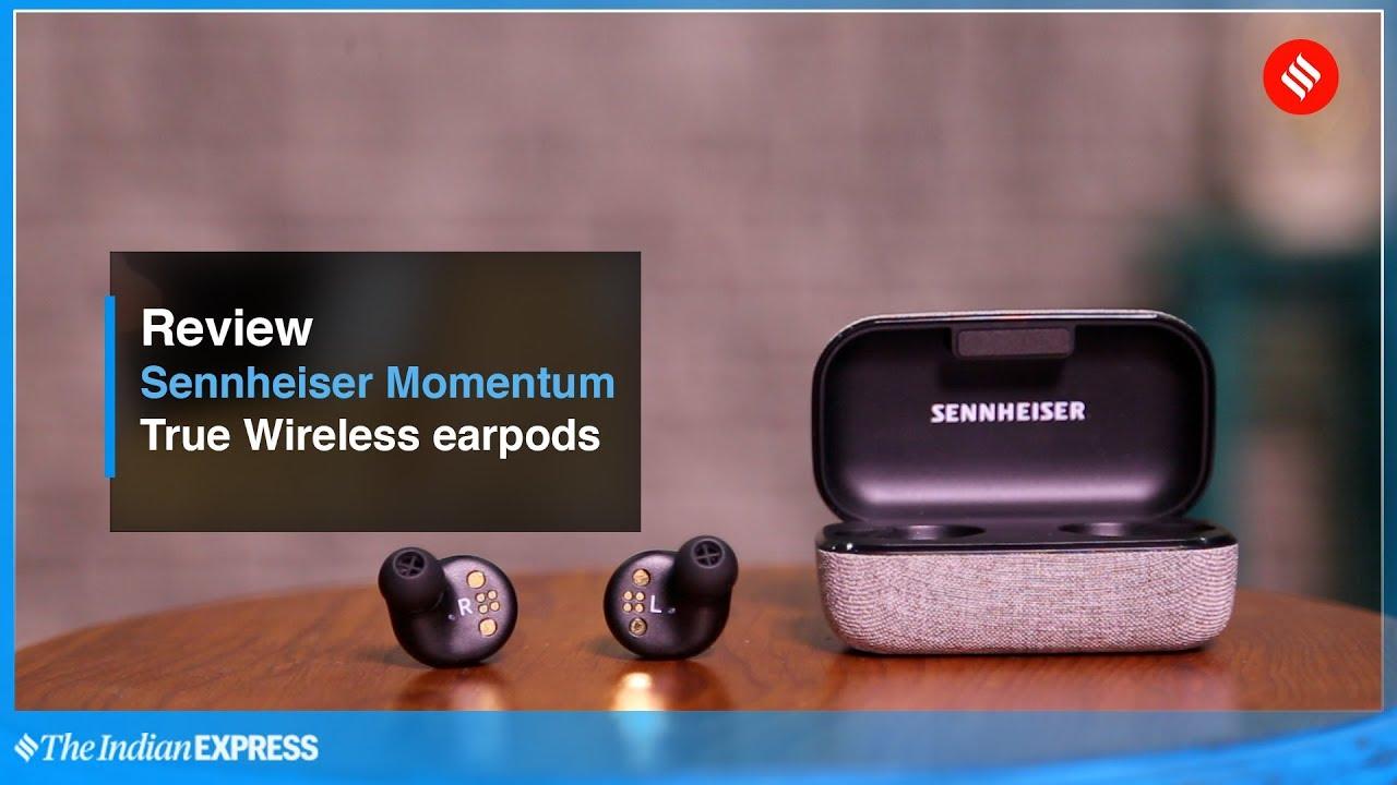 d247e9b28ba Sennheiser Momentum True Wireless Review: Earbuds for Audiophiles ...