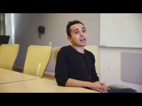Interview with Santa Monica College