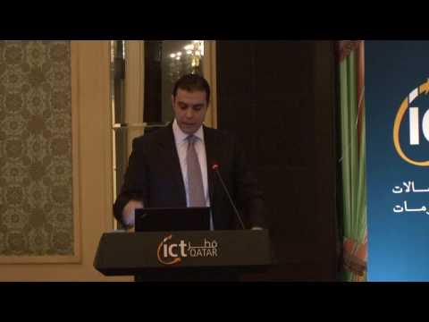 Rami Adwan, Taameer Jordan - Business Connected 2009