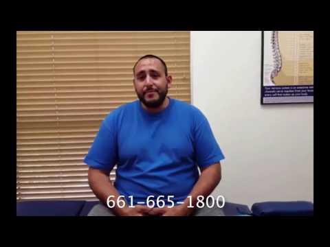Back pain Specialist Bakersfield | Chiropractor Bakersfield