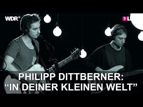 Philipp Dittberner: