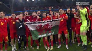 Wales Fan Chants screenshot 3