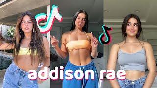 Best of Addison Rae TIKTOK Compilation ~ @addisonre Tik Tok Dance ~ June 2020