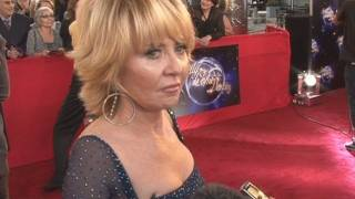 Lulu feeling small after Strictly Come Dancing exit