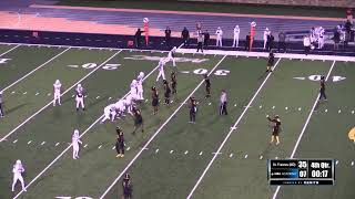 Livestream: IMG Academy Football (National) at St. Frances (MD)